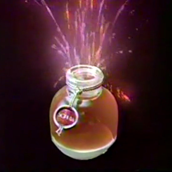 Sophia Loren Vintage Perfume Commercial