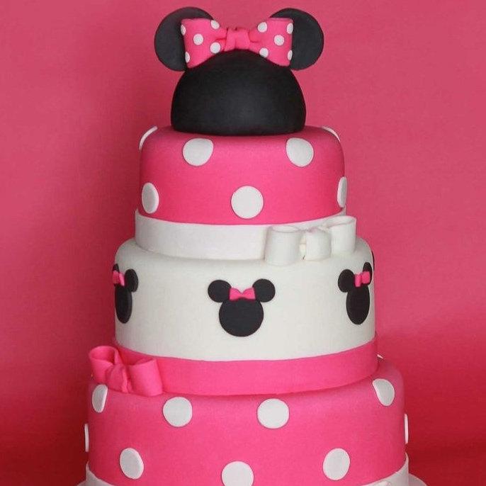 Minnie Mouse Birthday Party Ideas  POPSUGAR Moms