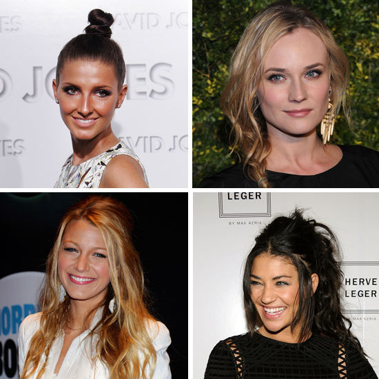 5 Perfect After Beach Hairstyles to Try Now Including Braids, Beach Waves and More!