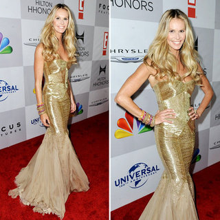 Elle Macpherson at NBC Afterparty 2012