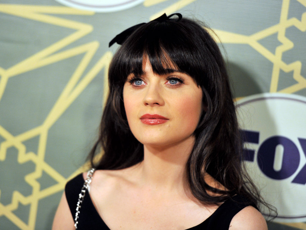 Zooey, Lea, and Josh Step Out For a Star-Studded Fox Party