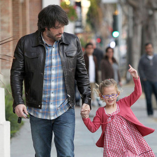 Celebrities and Their Children Pictures January 9, 2012