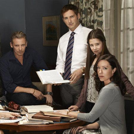Midseason TV Shows 2012