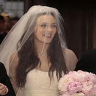 Pictures of the Gossip Girl Wedding