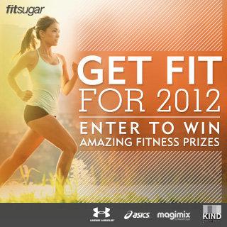 FitSugar's Get Fit For 2012 Giveaways