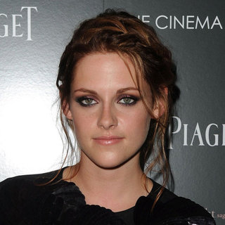 Breaking Dawn Star Kristen Stewart to Front Balenciaga's Second Perfume Release
