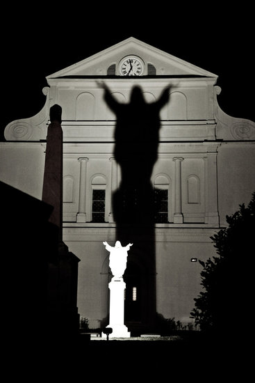 Shadow of Christ