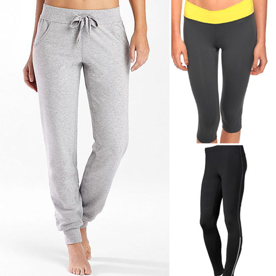 Affordable Workout Pants
