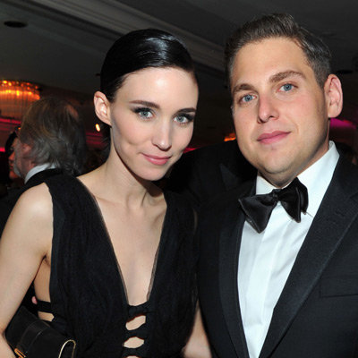2012 Golden Globes Sony After Party Celebrity Pictures