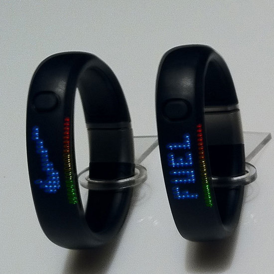 Nike+ Fuelband Details