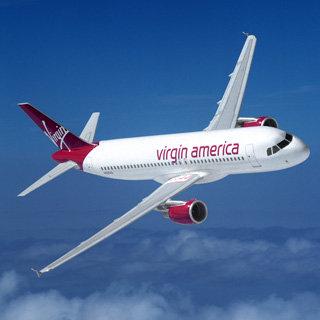 Virgin America Brings a Breath of Fresh Airline to Philadelphia