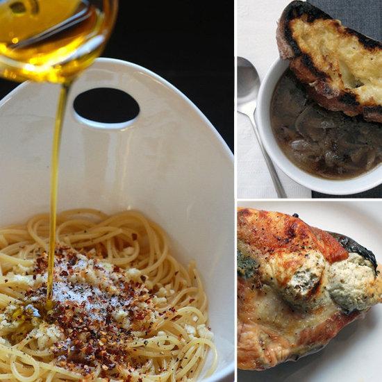 Cheap Week-Night Meals