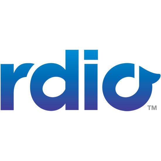 For the Audiophile: Rdio