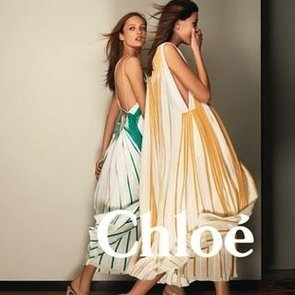 Arizona Muse and Freja Erichsen No Longer in Chloé Campaign