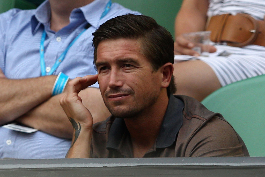 Harry Kewell