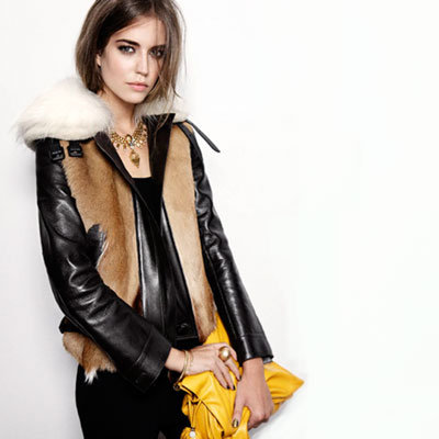 Best Colorful Bags to Wear For Winter 2012