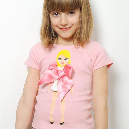 Lotty Dotty Paper Doll T-Shirts