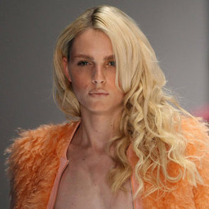Is Andrej Pejic Fronting a Fragrance Campaign