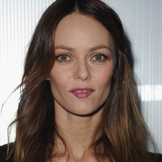 Vanessa Paradis at Chanel
