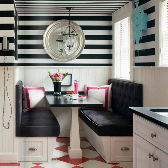 Dining Solutions For Small Spaces
