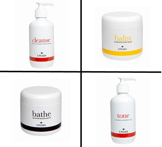 LaGaia Naturaceuticals: Australian Anti-Ageing Skincare