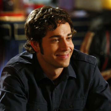 Chuck Bartowski Hair Pictures