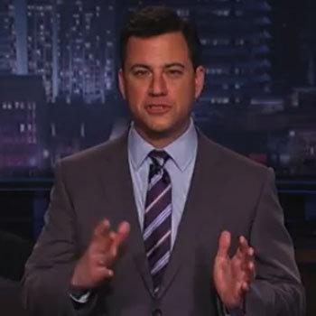 Jimmy Kimmel Facebook Police Video