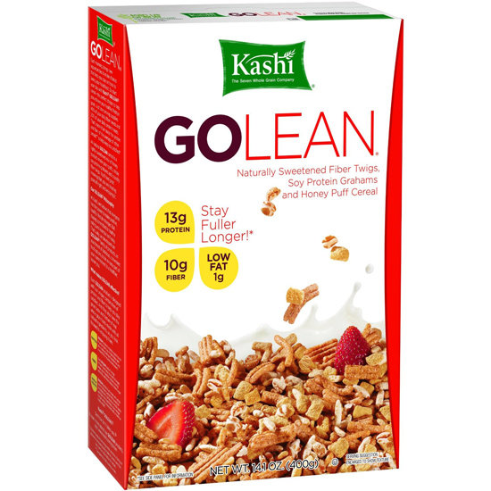Cereals With 8 Grams Of Fiber Or More
