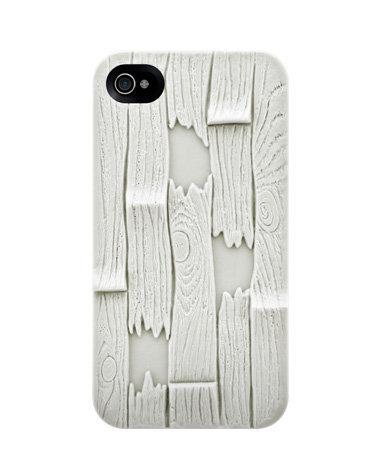 SwitchEasy Plank iPhone 4/4S Case