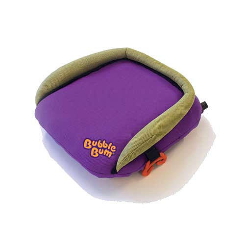 BubbleBum Inflatable Booster Car Seat ($40)