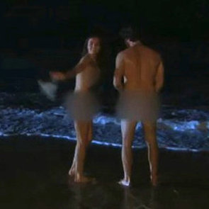 Skinny Dipping on The Bachelor