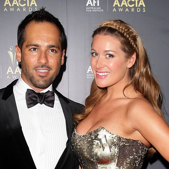 Alex Dimitriades and Anji Lake