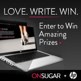 Enter to Win an Amazing HP Laptop!