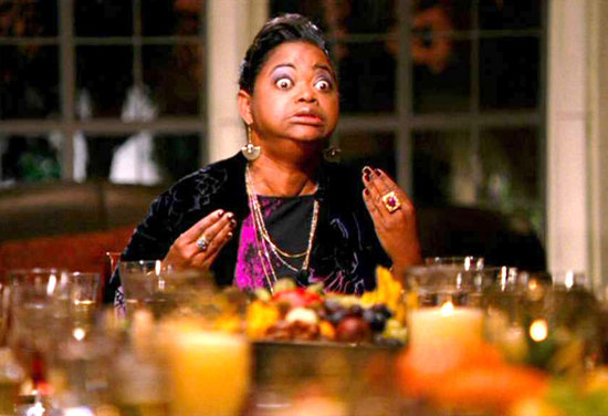 Octavia Spencer, Dinner For Schmucks
