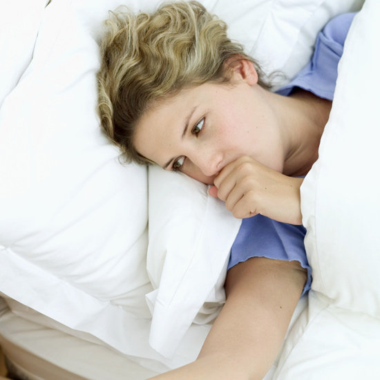 Natural Remedies For Nighttime Coughing