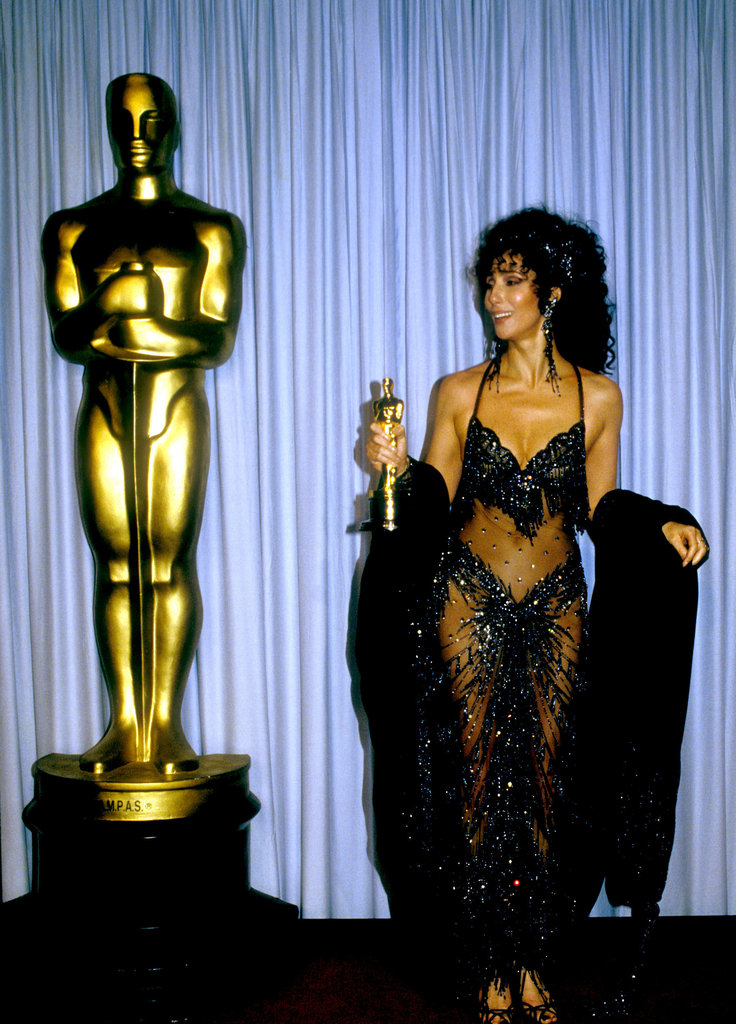 10 Memorable Oscar Speeches - Rotten Tomatoes