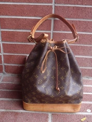I Absolutely Love My Louis Vuitton Noe