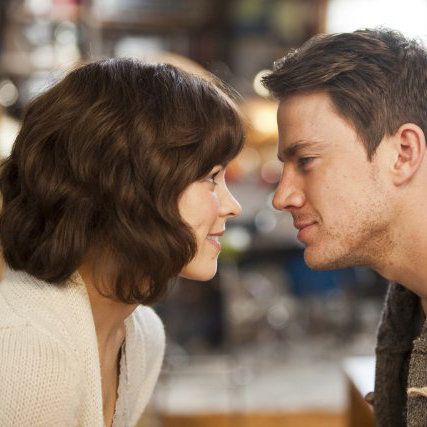 The Vow Wins First Place at the Box Office