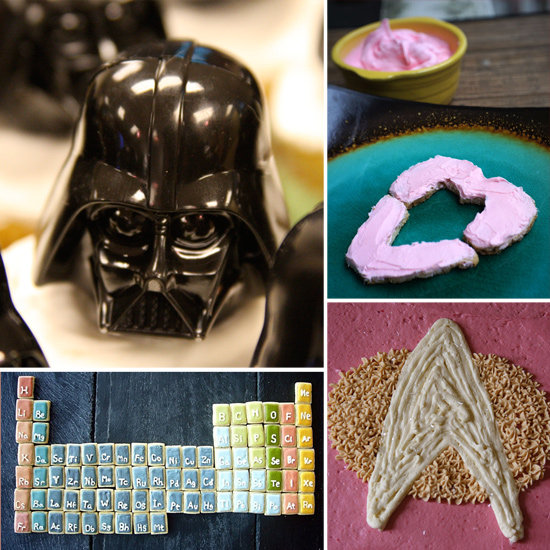 Geeky Desserts For Your Valentine's Day Sweet