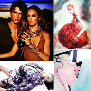 The Latest Spring 2012 Ad Campaigns: See Alexander McQueen, Prabal Gurung, Tom Ford, Prabal Gurung, Jil Sander & more