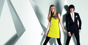 See what SABA has in store for Autumn/Winter 2012: Citrus Hues, 60s silhouettes and graphic patterns