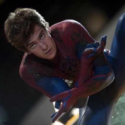 The Amazing Spider-Man Full Length Trailer