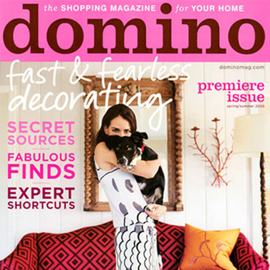 Domino Quick Fixes Special Edition in Spring 2012