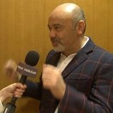 Christian Louboutin Dancing in Interview