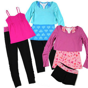 Lululemon Workout Gear For Kids