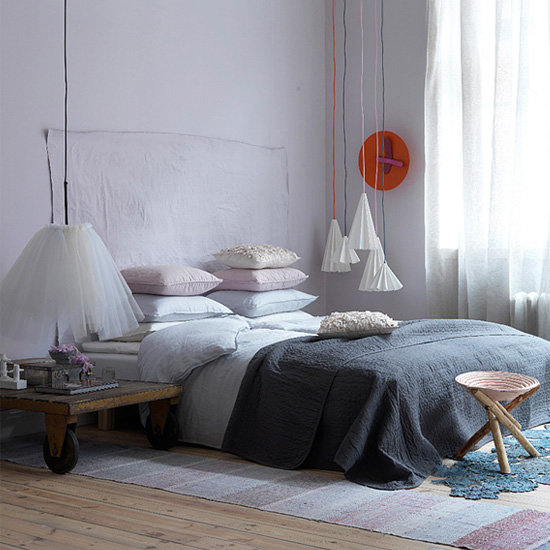 Romantic Bedroom Ideas and Spaces