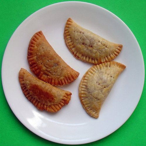 Easy Natchitoches Meat Pies Recipe