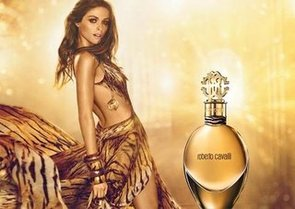 Roberto Cavalli Took His Perfume Out to Nightclubs in the Testing Stages