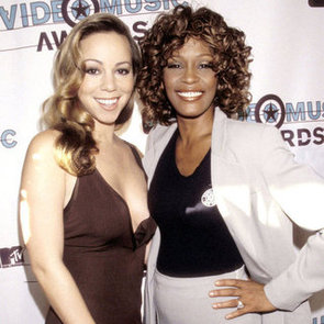 Celebrity Tributes to Whitney Houston After News of Her Death