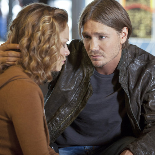 Chad Michael Murray One Tree Hill Pictures
